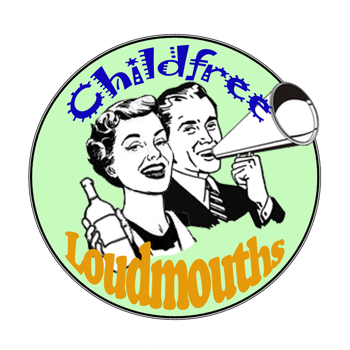 Childfree Loudmouths Podcast